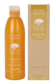 Šampūnas Farmavita Argan Sublime Argan Oil, 250 ml