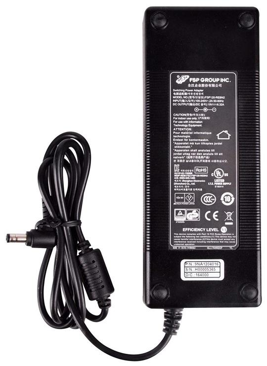 SilverStone Power Supply For Mini-STX 120W