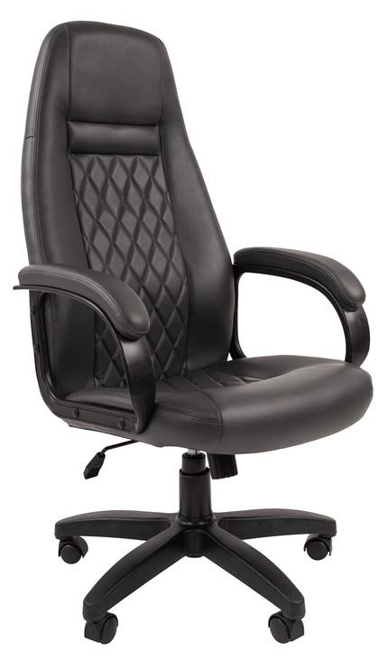 Офисный стул Chairman 950 LT, серый