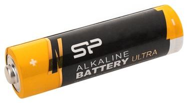 Silicon Power Alkaline Batteries Ultra AAA 8pcs