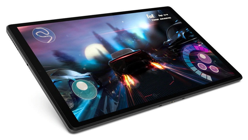 Lenovo Tab M10 FHD Plus 4/128GB LTE Iron Grey