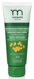 Крем для рук Margarita Honey Extract/Milk Protein, 75 мл