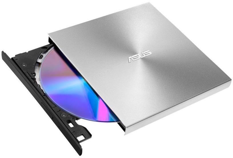 Optiskā ierīce Asus Silver
