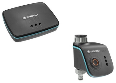 Gardena Water Smart Control Set