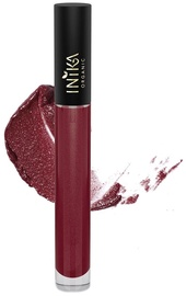 Inika Certified Organic Lip Glaze 5ml Cherry