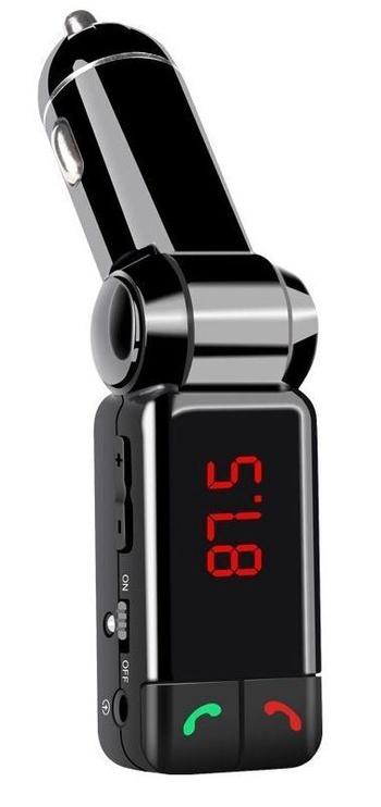 Streetwize Bluetooth/FM Transmitter