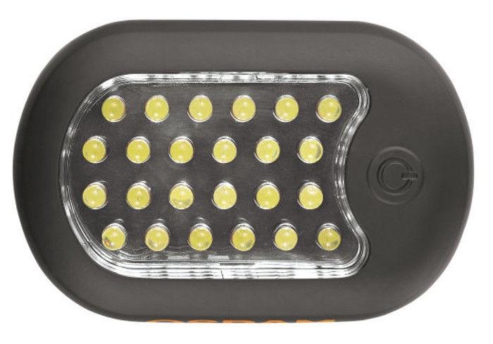 Osram Magnetic Flashlight MINI 125