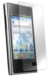 X-One Ultra Clear Screen Protector For LG Optimus L3 E400 Glossy