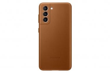 Чехол Samsung, коричневый