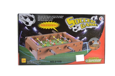 Mäng laua jalgpall 520020276
