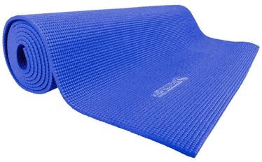 inSPORTline Exercise Mat Yoga 173x60cm Blue