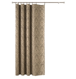 Wisan Night Curtains Gold 180x250cm