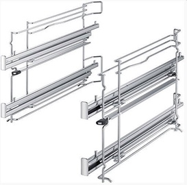 Aksessuaaride komplekt Samsung Telescopic Pull-out 2-way MA-RS772