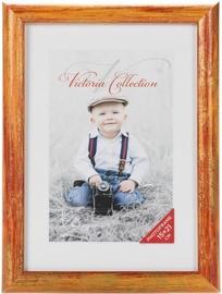 Foto rāmis Victoria Collection Photo Frame Coral 15x21cm Orange