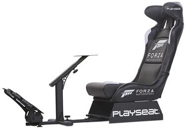 Игровое кресло Playseat Forza Motorsport, черный