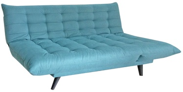 Home4you Sofa Bed Lucy Blue 11592