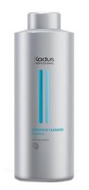 Kadus Professional Intensive Cleanser Shampoo 1000ml New