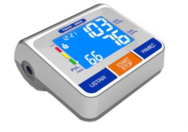 Tech-Med TMA-500 Pro Plus Power Supply Blood Pressure Cuff