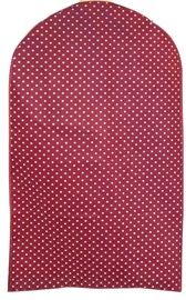 Мешок Ordinett Clothing Bag 60x100cm Bordeaux