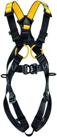 Petzl Newton Black / Yellow 2