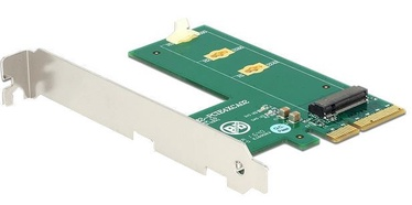 Delock PCIe x4 to M.2