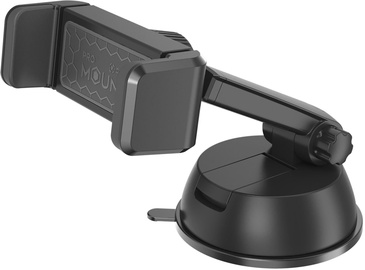 Celly Mount Ext Car Holder Black