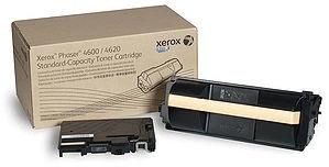 Xerox Toner 106R01534 Black