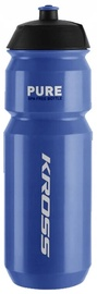 Велосипедная фляжка Kross PURE 750 Bottle Blue