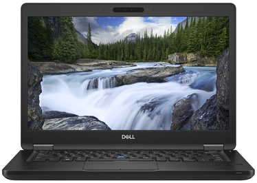 DELL Latitude 5490 Black N120L549014EMEA