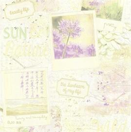 Viniliniai tapetai Poetic Nature 499139