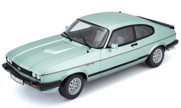 BBurago 1:24 Ford Capri 1973 18-21093