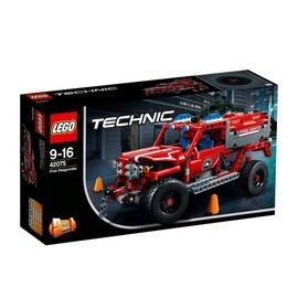 Konstruktor LEGO Technic First Responder 42075