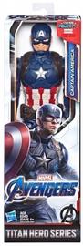 Hasbro Marvel Avengers Endgame Titan Hero Series Captain America E3919