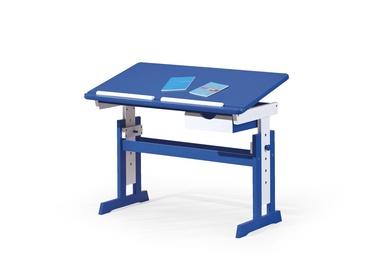 Reguliuojamo aukščio stalas Paco, 109 x 55 x 65 - 93 cm