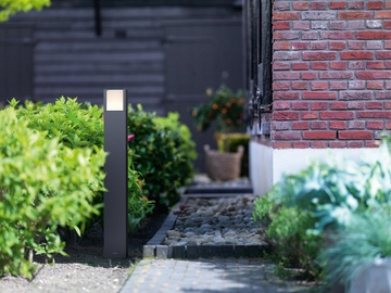 Pastatomas šviestuvas Philips 164639316 Arbour 1X6,5W LED