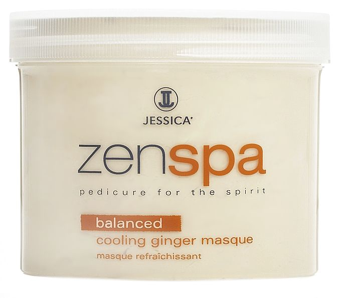 Jessica Balanced ZenSpa Cooling Ginger Masque 851g