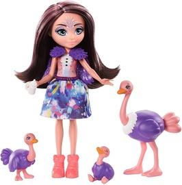 Кукла Mattel Enchantimals GTM32