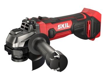 Slīpēšanas ierīce Skil AG1E3921CA, ar sukām, 18 V
