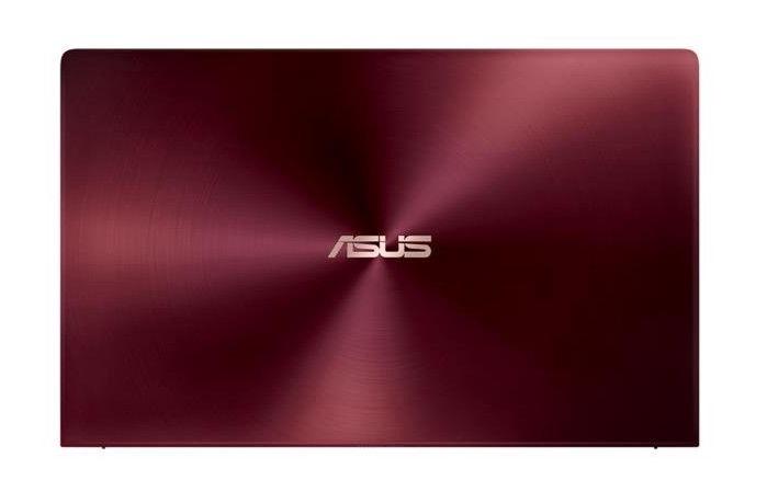 Asus ZenBook 13 UX333FA Burgundy Red UX333FA-A4185T