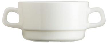 Arcoroc Glass Bowl 31cl White