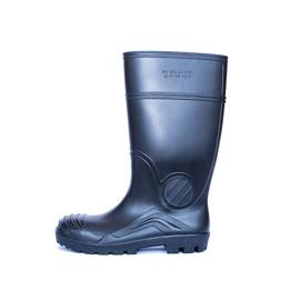 Paliutis Men Protective Rubber Boots 140P S5 SRC 45 Black