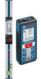 Bosch GLM 80 Laser Measure + R60 Measuring Rail