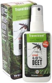 TravelSafe Traveldeet 40% Spray