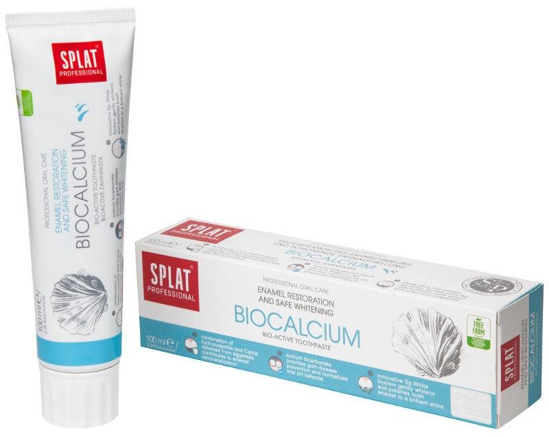 Dantų pasta Splat Professional Biocalcium 100ml
