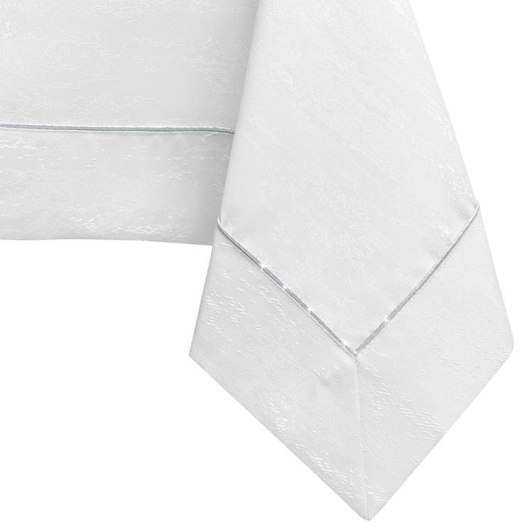 Laudlina AmeliaHome Vesta PPG White, 140x350 cm