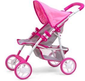 Lėlių vežimėlis Milly Mally Natalie Prestige