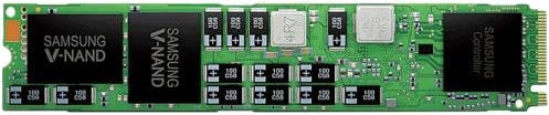 Samsung Enterprise PM963 1.92TB M.2 MZQLW1T9HMJP