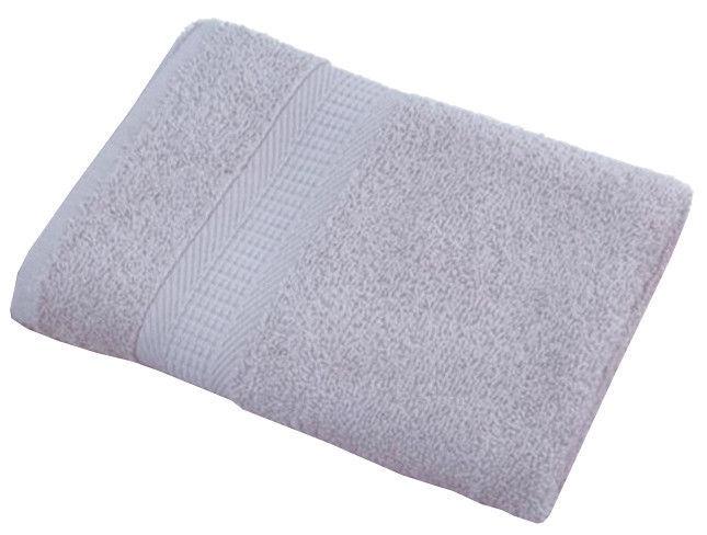 Bradley Towel 50x90cm Pastel Purple