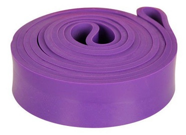 inSPORTline Resistance Band Hangy Medium Purple 7262