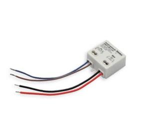 TRAFO DRIFT LED 0-6W 0.5A 12V